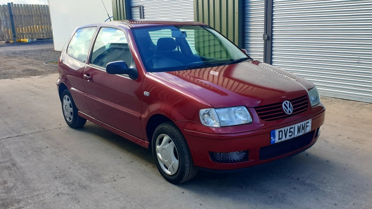 Volkswagon Polo